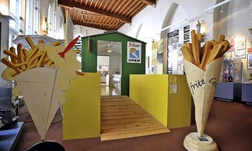 Những bảo tàng thực phẩm hấp dẫn nhất trên thế giới - anh 3