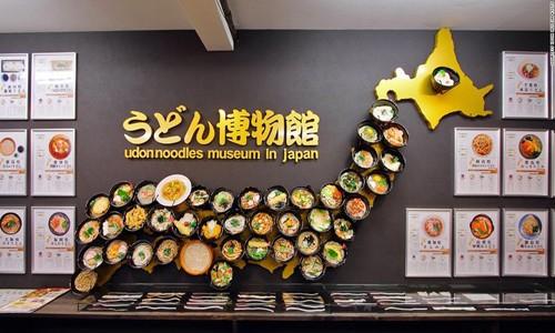 Những bảo tàng thực phẩm hấp dẫn nhất trên thế giới - anh 4