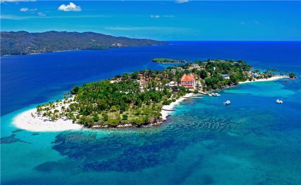 Ghé thăm những điểm du lịch hấp dẫn ở Cộng hòa Dominica - anh 5