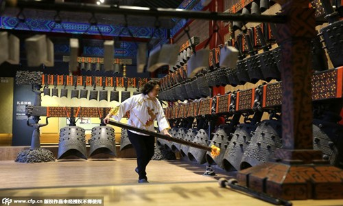 Những bảo tàng kỳ quặc nhất Bắc Kinh - anh 5