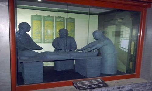Những bảo tàng kỳ quặc nhất Bắc Kinh - anh 1