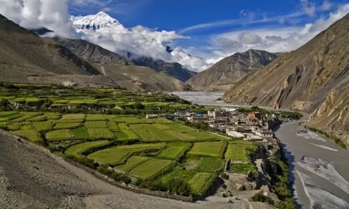 Ngắm những địa danh tuyệt đẹp ở Nepal trước khi có trận động đất xảy ra - anh 6