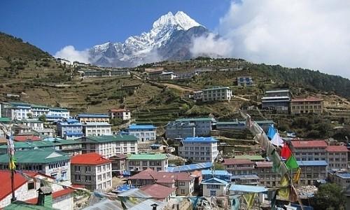 Ngắm những địa danh tuyệt đẹp ở Nepal trước khi có trận động đất xảy ra - anh 8