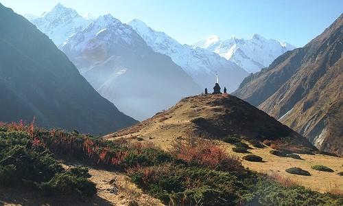 Ngắm những địa danh tuyệt đẹp ở Nepal trước khi có trận động đất xảy ra - anh 5