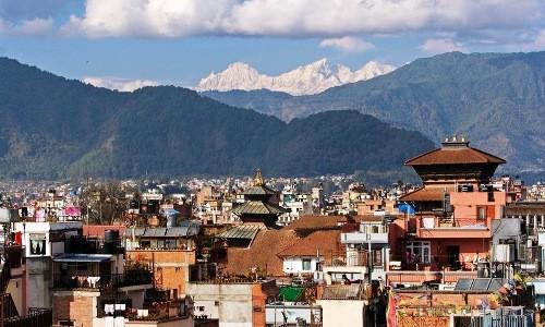 Ngắm những địa danh tuyệt đẹp ở Nepal trước khi có trận động đất xảy ra - anh 1