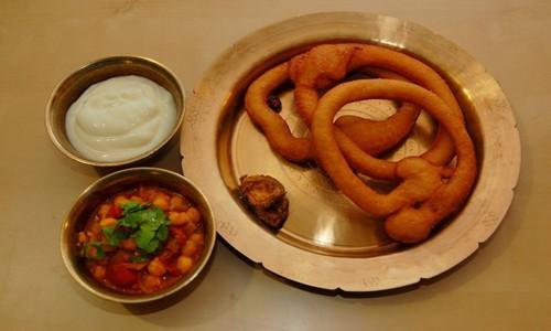 Thưởng thức những món ăn đặc sản vùng Nepal - anh 3