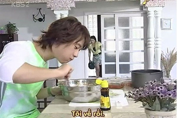 """""""Phát sốt"""" với những món ăn nức tiếng trong phim Hàn - anh 2"""