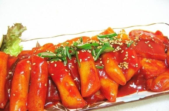 """""""Phát sốt"""" với những món ăn nức tiếng trong phim Hàn - anh 9"""