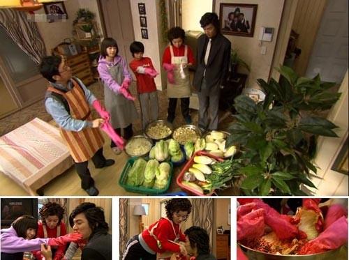 """""""Phát sốt"""" với những món ăn nức tiếng trong phim Hàn - anh 5"""