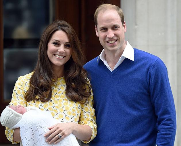 Thăm cung điện Kensington - nơi tiểu công chúa nước Anh sẽ lớn lên - anh 2