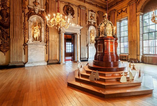 Thăm cung điện Kensington - nơi tiểu công chúa nước Anh sẽ lớn lên - anh 8