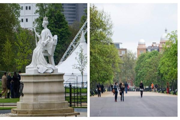 Thăm cung điện Kensington - nơi tiểu công chúa nước Anh sẽ lớn lên - anh 6