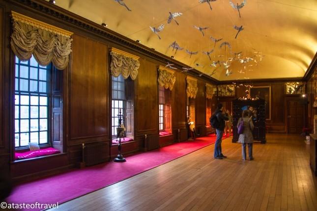 Thăm cung điện Kensington - nơi tiểu công chúa nước Anh sẽ lớn lên - anh 10