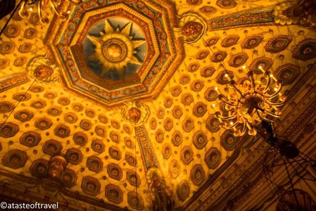 Thăm cung điện Kensington - nơi tiểu công chúa nước Anh sẽ lớn lên - anh 11
