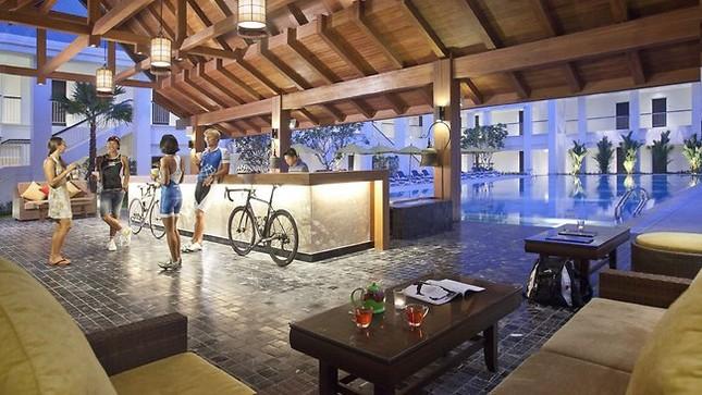 Top khu nghỉ dưỡng chăm sóc sức khỏe tốt nhất châu Á - anh 9