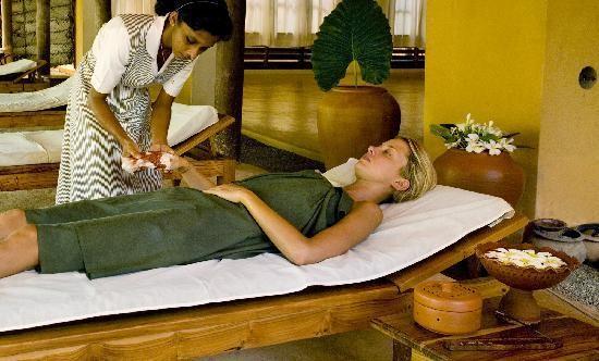 Top khu nghỉ dưỡng chăm sóc sức khỏe tốt nhất châu Á - anh 2
