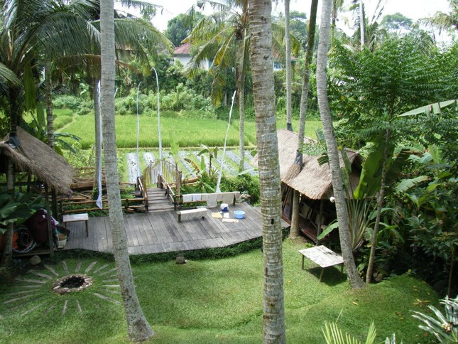 Top khu nghỉ dưỡng chăm sóc sức khỏe tốt nhất châu Á - anh 4