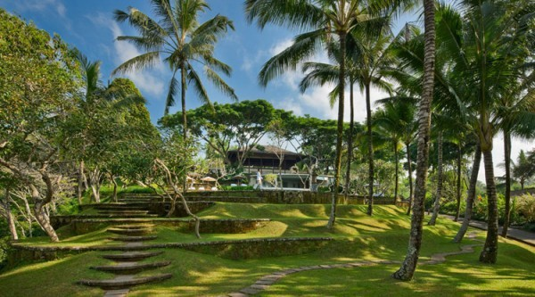Top khu nghỉ dưỡng chăm sóc sức khỏe tốt nhất châu Á - anh 10
