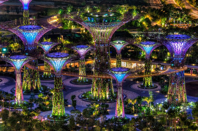 Ghé thăm đất nước du lịch thân thiện hàng đầu Châu Á - anh 7