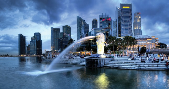Ghé thăm đất nước du lịch thân thiện hàng đầu Châu Á - anh 13