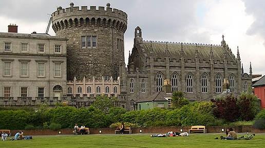 Những điểm du lịch miễn phí của Ireland - anh 1