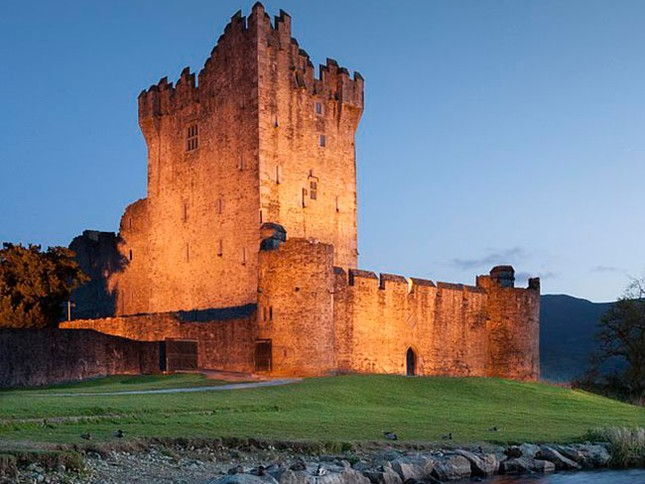 Những điểm du lịch miễn phí của Ireland - anh 10