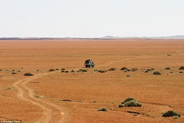 Chiêm ngưỡng điểm quay phim tuyệt đẹp của 'Mad Max: Fury Road' - anh 12