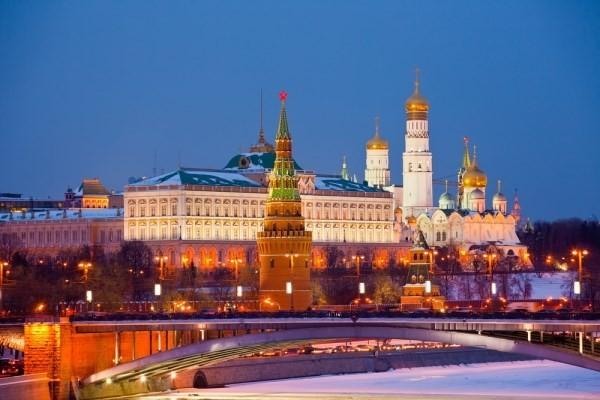 Chiêm ngưỡng cảnh đẹp nước Nga vào mùa hè - anh 4