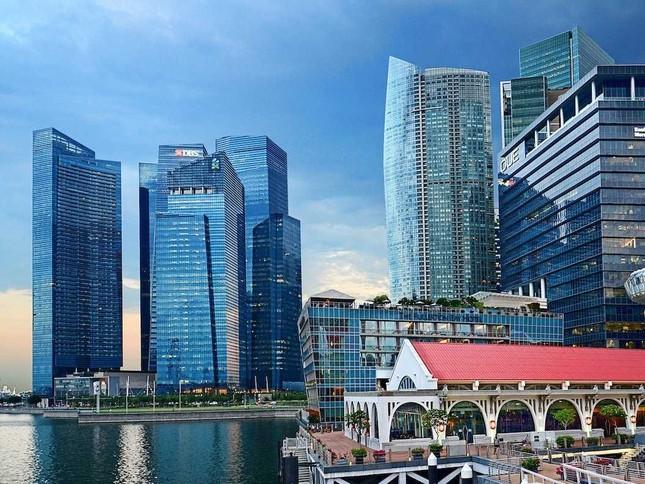 Những thành phố tuyệt vời đáng để sống và làm việc - anh 4