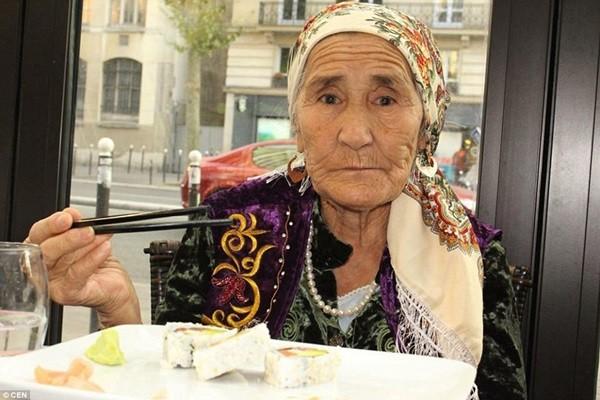 Cụ bà 80 tuổi ngao du khắp thế giới - anh 6