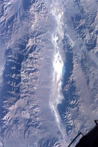 Những vùng nóng chảy mỡ và lạnh thấu xương trên thế giới - anh 5