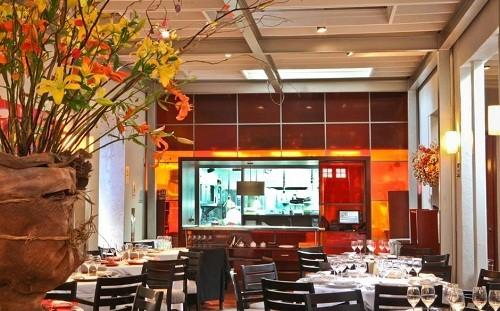 Top 15 nhà hàng tốt nhất thế giới năm 2015 - anh 14