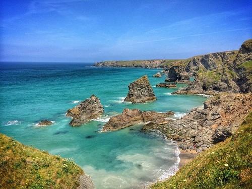 Những bãi biển ở Anh nên ghé thăm 1 lần trong đời - anh 2