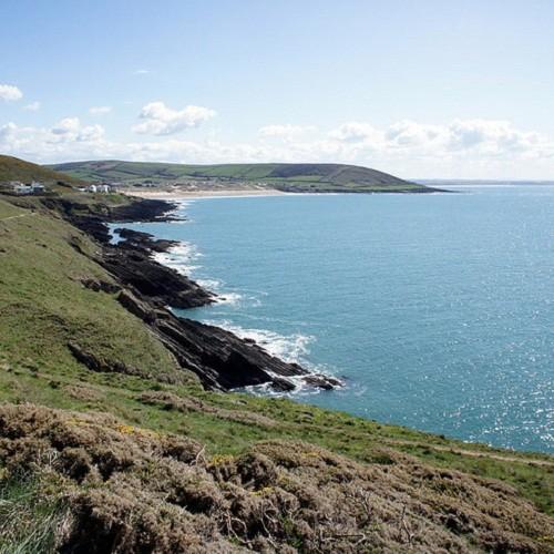Những bãi biển ở Anh nên ghé thăm 1 lần trong đời - anh 5