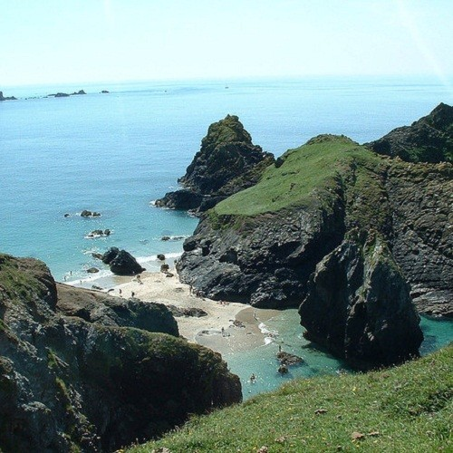 Những bãi biển ở Anh nên ghé thăm 1 lần trong đời - anh 7