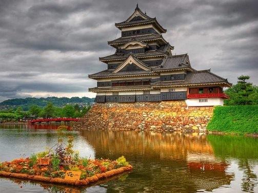 Chiêm ngưỡng những bức ảnh chỉ nhìn thôi đã muốn tới ngay Nhật Bản - anh 8