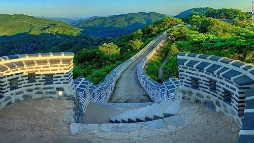 15 cảnh đẹp mê hồn ở Hàn Quốc - anh 3