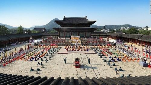 15 cảnh đẹp mê hồn ở Hàn Quốc - anh 4