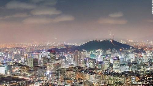 15 cảnh đẹp mê hồn ở Hàn Quốc - anh 6