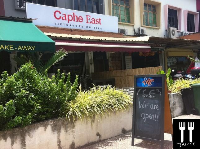 Ghé thăm những nhà hàng đậm chất Việt tại Singapore - anh 4