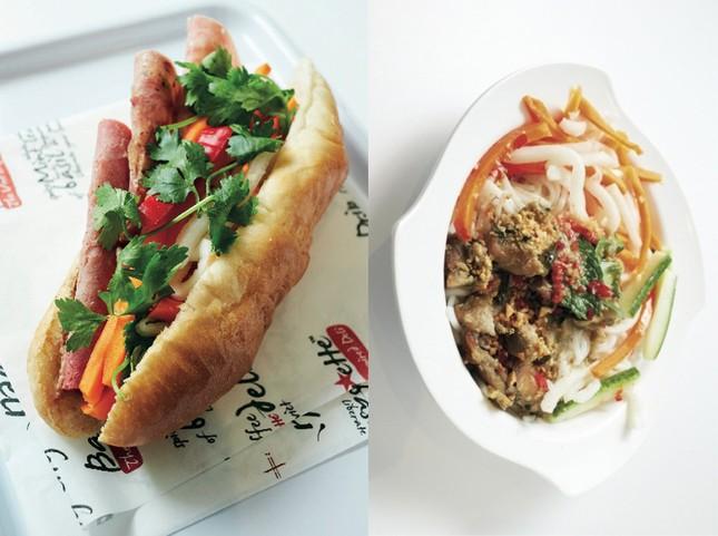 Ghé thăm những nhà hàng đậm chất Việt tại Singapore - anh 5