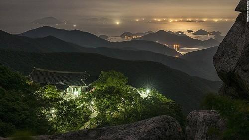 15 cảnh đẹp mê hồn ở Hàn Quốc - anh 8