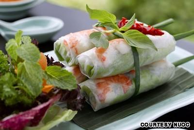 Ghé thăm những nhà hàng đậm chất Việt tại Singapore - anh 2