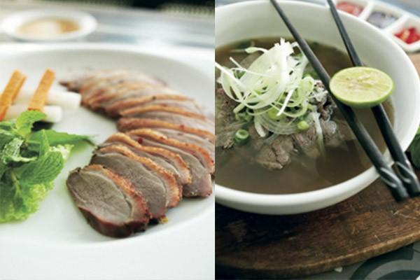 Ghé thăm những nhà hàng đậm chất Việt tại Singapore - anh 6