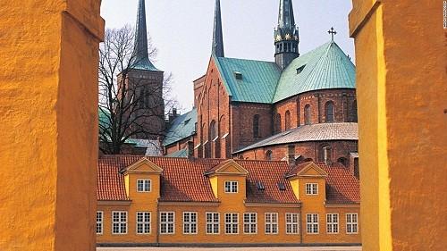 Những điểm đến đẹp nhất Đan Mạch - anh 7