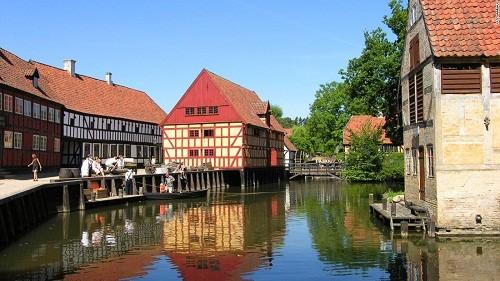 Những điểm đến đẹp nhất Đan Mạch - anh 9