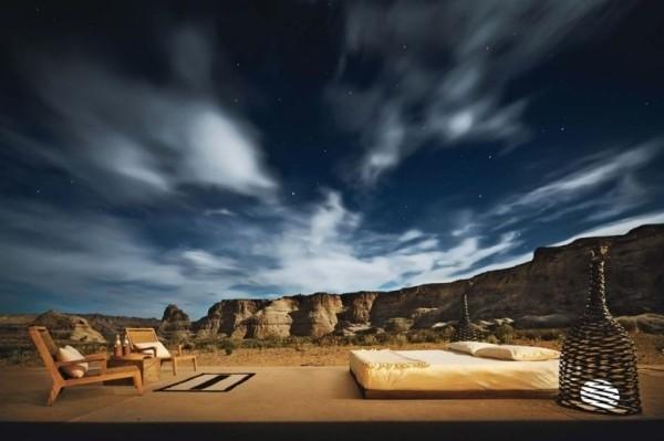 Những địa điểm tuyệt vời nhất để ngủ dưới những vì sao - anh 5