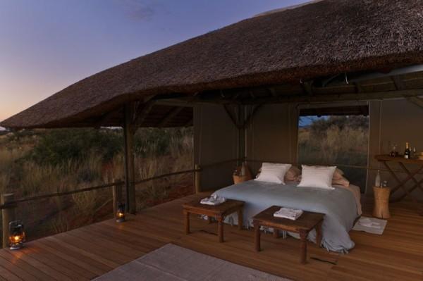 Những địa điểm tuyệt vời nhất để ngủ dưới những vì sao - anh 1