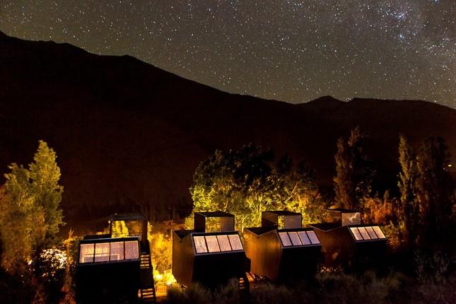 Những địa điểm tuyệt vời nhất để ngủ dưới những vì sao - anh 4