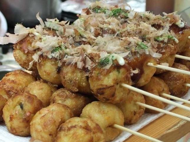 Bánh mì Việt vào top 40 món ăn đường phố hấp dẫn nhất TG - anh 11
